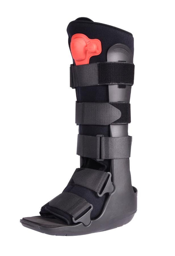 xceltrax procare tall walking boot