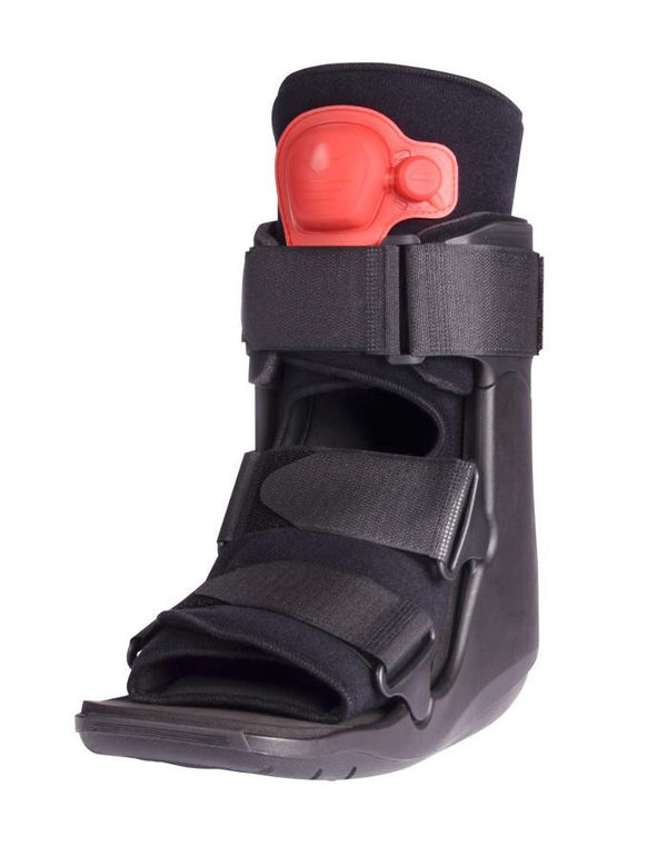 procare xceltrax air ankle walker boot