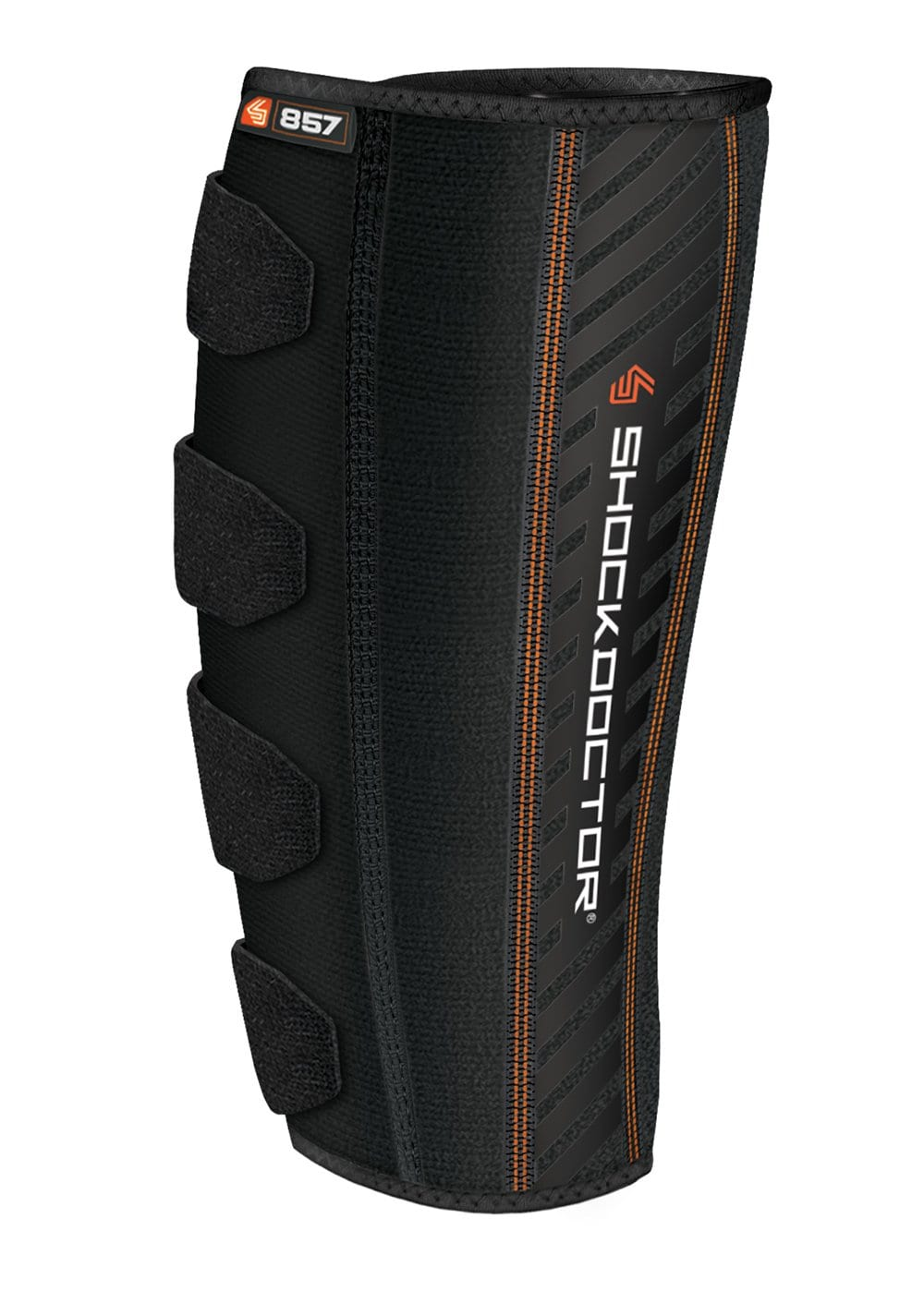 shock doctor 857 calf shin wrap