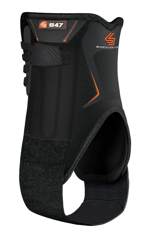 shock doctor ankle stabilizer 847