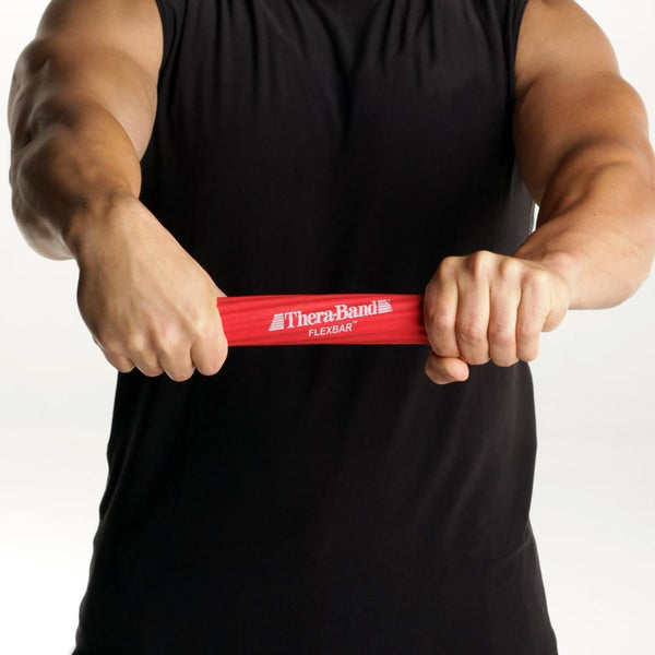 therband light resistance flexbar