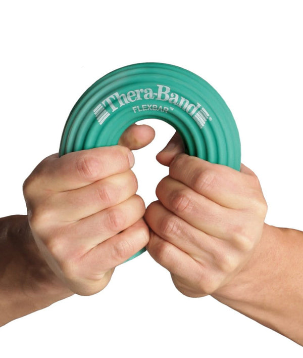 therband green resistance flexbar