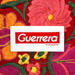 Guerrera Sticker - Luz Collective Shop