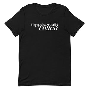 Unapologetic Short-Sleeve Unisex T-Shirt