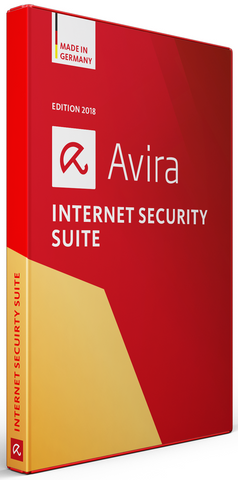 Avira Internet Security Suite 2019 - Software-Markt