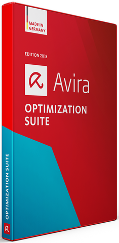 Avira Optimization Suite 2019 - Software-Markt