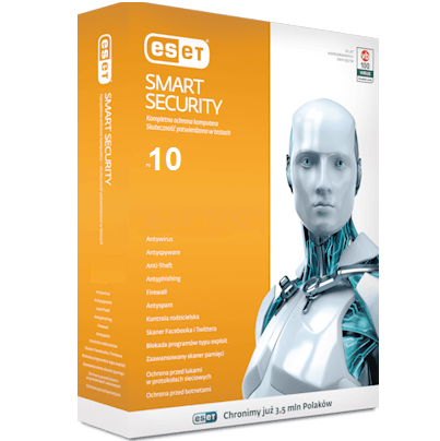 ESET Smart Security 2019 - Software-Markt