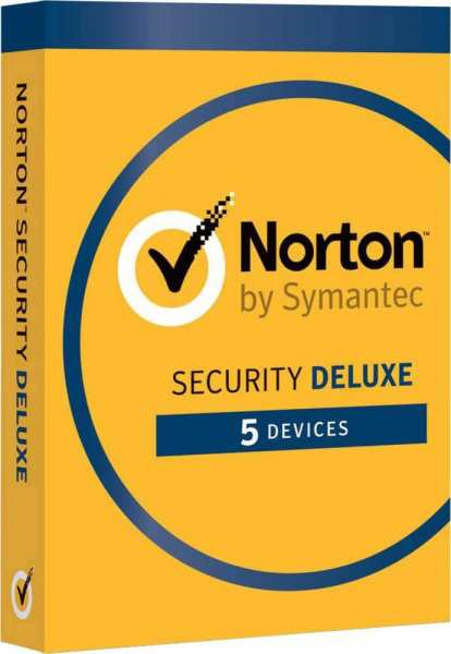 Norton Security Deluxe 2019 - Software-Markt data-zoom=