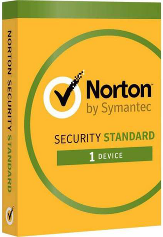Norton Security Standard 2019 - Software-Markt