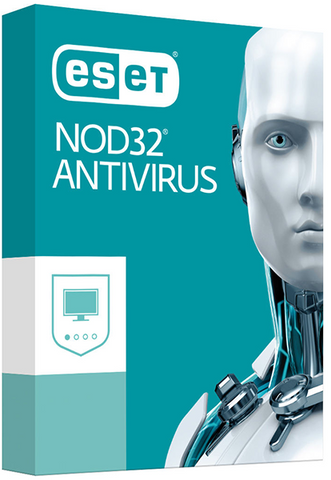 ESET NOD32 Antivirus 2019 - Software-Markt
