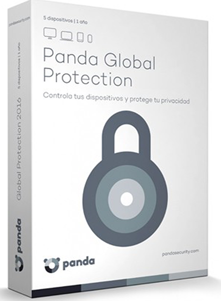 Panda Global Protection 2019 - Software-Markt