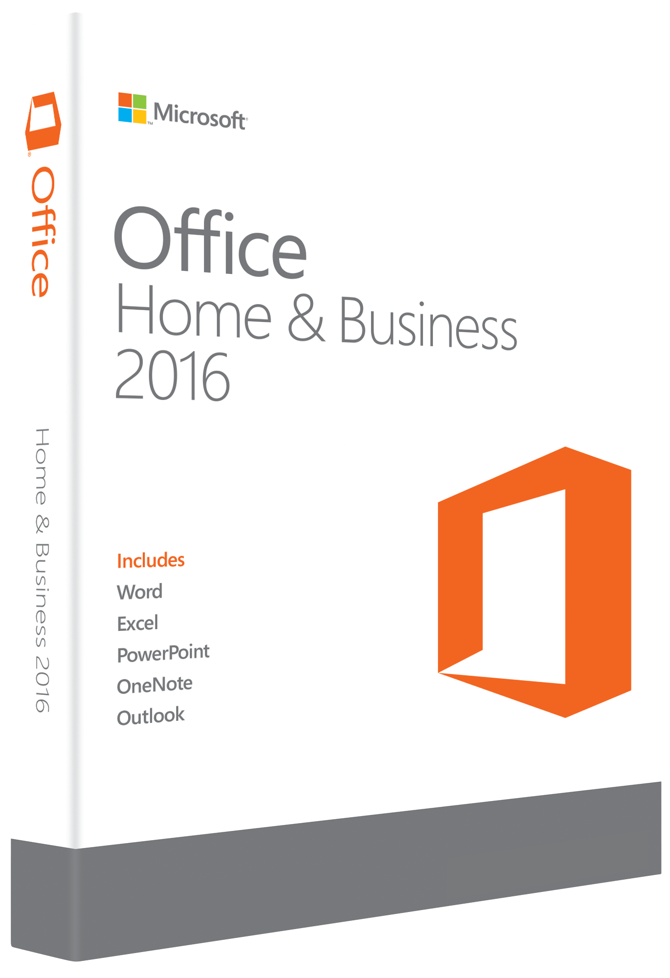 Microsoft Office Home and Business 2016 - Software-Markt data-zoom=