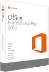 Microsoft Office Professional Plus 2016 - Software-Markt