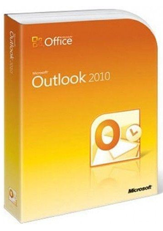 Microsoft Outlook 2010 - Software-Markt