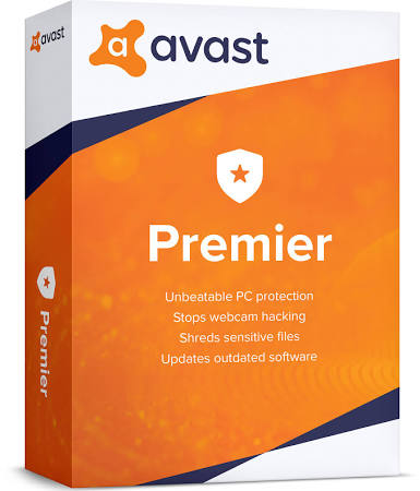 Avast Premier 2019 - Software-Markt data-zoom=