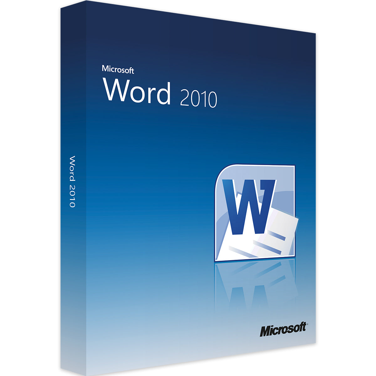 Microsoft Word 2010 - Software-Markt data-zoom=