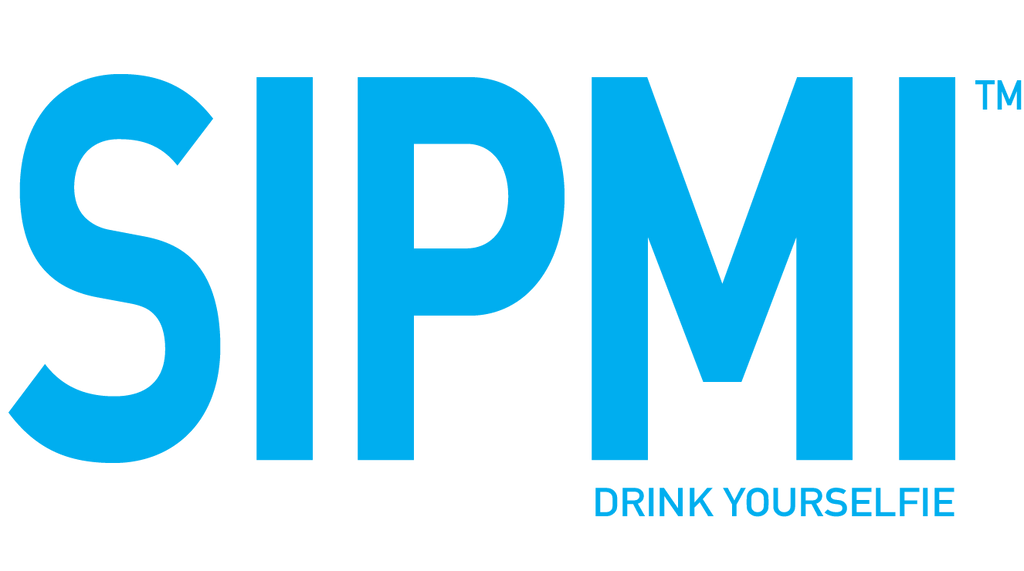 Sipmi was created by The Grand Bevy as a way to place images on drinks.