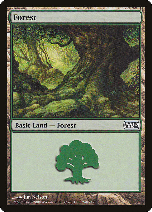 Forest [Magic 2010]