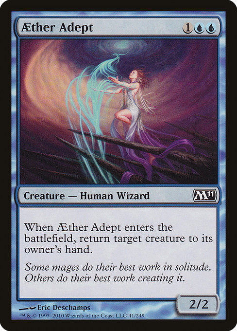 Aether Adept [Magic 2011]