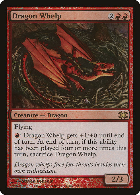 Dragon Whelp [From the Vault: Dragons]