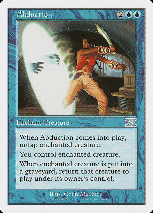 Abduction [Classic Sixth Edition]