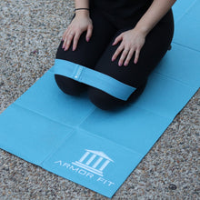 Load image into Gallery viewer, Foldable Fitness Mat