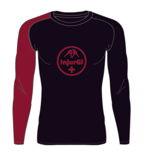 FEMALE RASHGUARD
