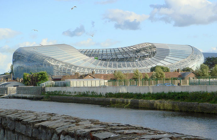 A whistle-stop tour of Dublin