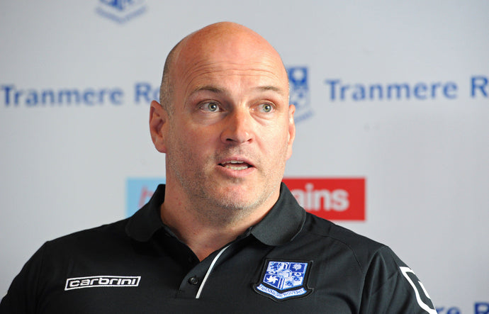 Thoughts on the Departure of Gary Brabin