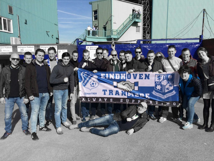 Explaining the Tranmere-Eindhoven Fan Friendship