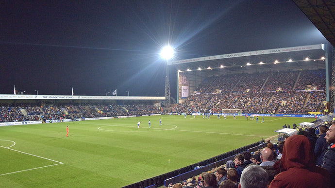 The Majesty and Meaning of Prenton Park
