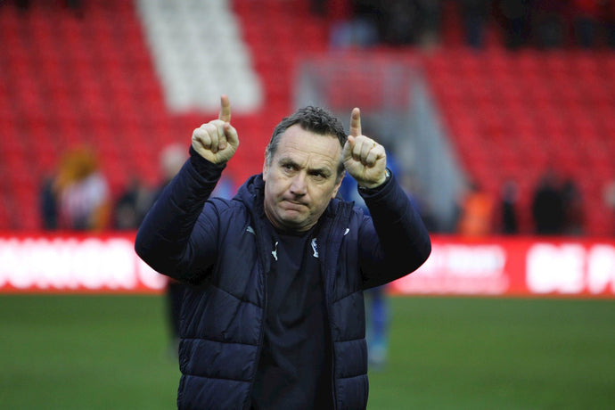 Thoughts as Micky Mellon leaves Tranmere Rovers for Dundee United