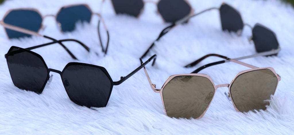 Act Shady Sunglasses