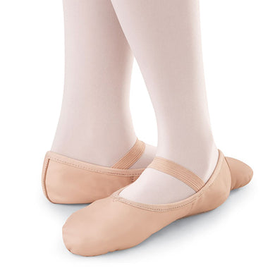 Balera Full Sole Leather Ballet Shoe