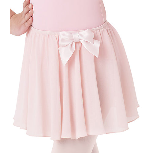 Kid's Pull-On Bow Skirt