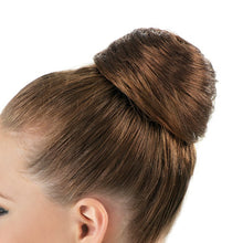 Load image into Gallery viewer, Synthetic Hair Topknot Bun
