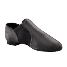Load image into Gallery viewer, E-Series Slip-on Jazz Shoe (Black)