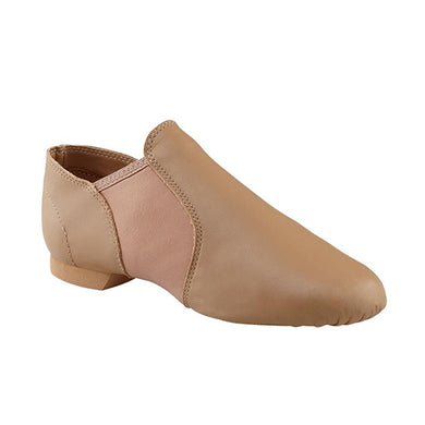 E-Series Slip-on Jazz Shoe (Caramel)
