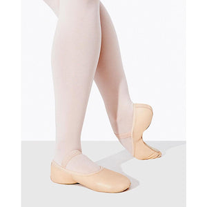 Clara Split Sole Ballet Shoe (Child)