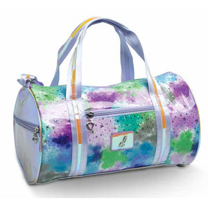 Pastel Clouds and Stars Duffle