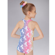 Load image into Gallery viewer, Fantasy Print Leotard