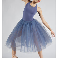 Load image into Gallery viewer, Halter Romantic Ballet Dress