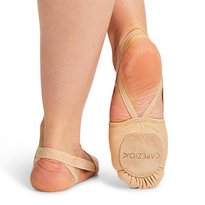 Hanami Pirouette Turning Shoe