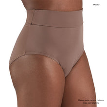 Load image into Gallery viewer, Skin-tones High Waist Briefs