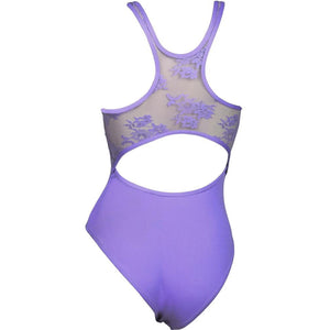 JZMB Lace Leotard