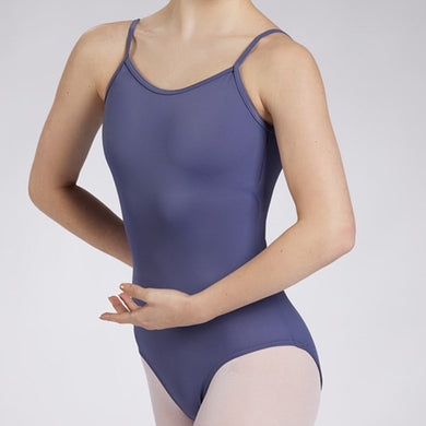 Low Back Camisole Leotard (Adult)