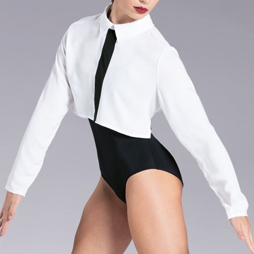 Suited Leotard