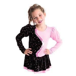 Lovin' Spots Skirted Costume