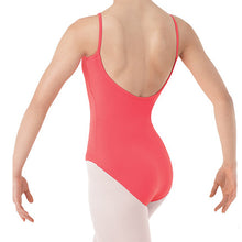 Load image into Gallery viewer, Low Back Camisole Leotard - Child