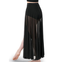 Load image into Gallery viewer, High Waist Maxi Skirt
